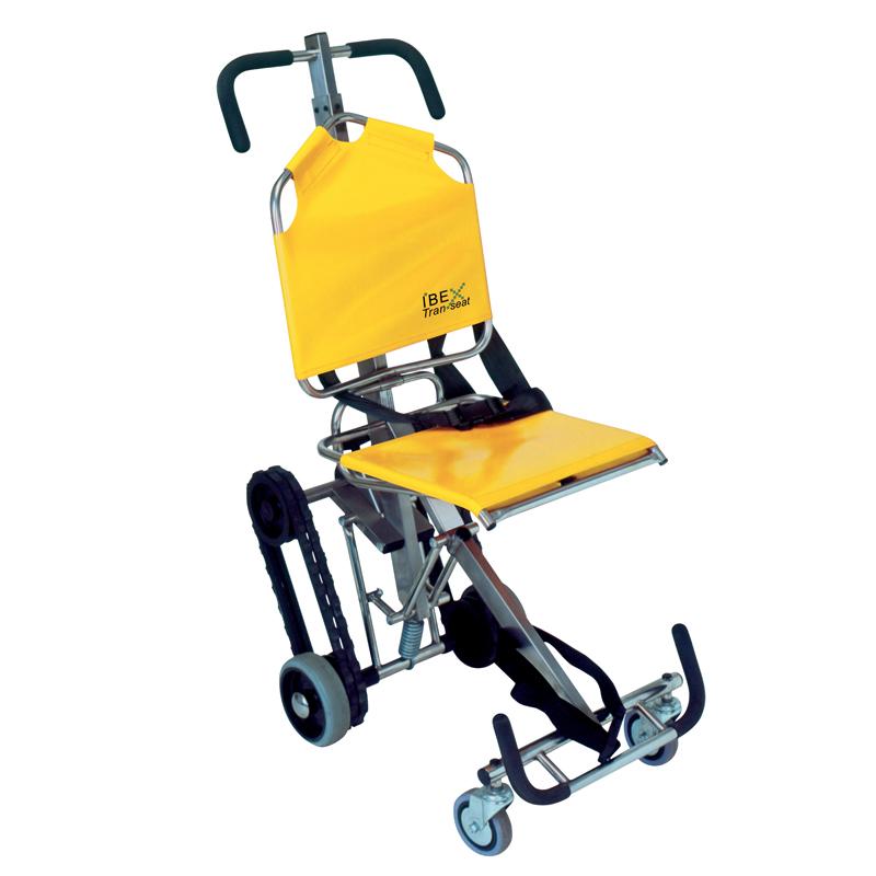 Evac Chair Ibex Transeat 700h Evacuation Chair