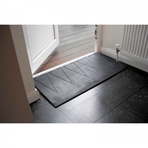 Doorline-Neatedge One-Size Trimmable Rubber Wheelchair Ramp