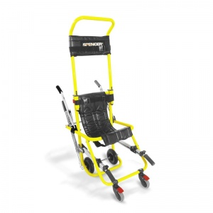 Spencer Pro Skid-E Evacuation Chair