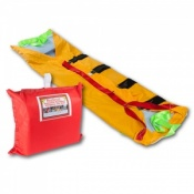 ResQmat Flexible Evacuation Stretcher