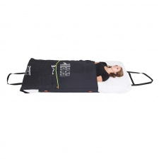 S-CAPEPOD Evacuation Sledge for Bedridden Patients