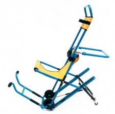Evac+Chair 600H-AMB Evacuation Chair