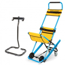 Evac+Chair 300 AMB Evacuation Chair and Upright Stand