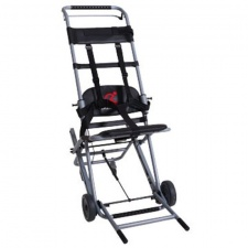 Evacuscape Evacuation Chair with Dual Braking System EC2