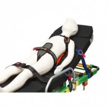 ParAid Ambulance Child Restraint