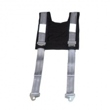 Shoulder Harness for the Ferno Paraguard Excel Rescue Stretcher