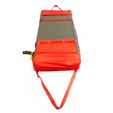 Air Mattress Evacuation Sheet